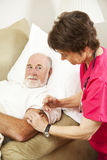 Home Care - Injection Stock Photos