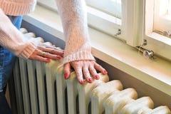 Central heating - heavy duty radiator