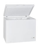 Home chest freezer Stock Images