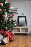 Home christmas Stock Images