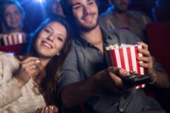 Home cinéma image libre de droits