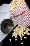 Home Cinema Royalty Free Stock Images