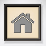 Home Royalty Free Stock Photo