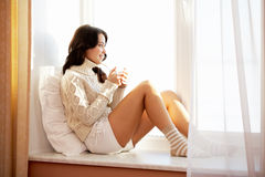 Home comfort Stock Images