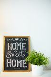 Home concept Stock Images