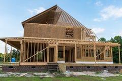 Home Construction Stock Photos