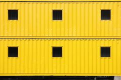 Home Container Royalty Free Stock Photography