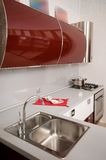 Home cookery furniture. Stock Photos