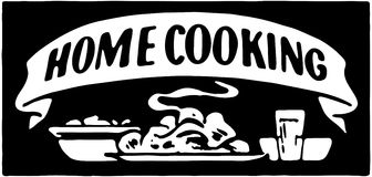 Home Cooking 7 Royalty Free Stock Images
