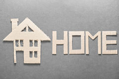 Home Stock Image