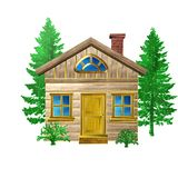 Home,3D illustration Stock Photo