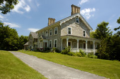 HOME da herança Fotos de Stock Royalty Free