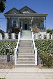HOME de Benicia Foto de Stock Royalty Free