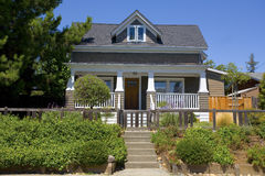 HOME de Benicia Fotografia de Stock Royalty Free