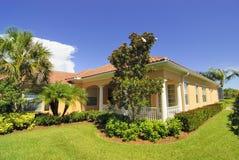 HOME de Florida Fotos de Stock