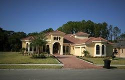 HOME de Florida Imagem de Stock Royalty Free