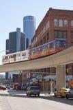 HOME de General Motors Fotografia de Stock
