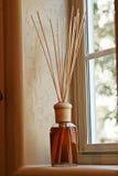 Home decor. Decorative incent sticks home decor Stock Photo