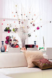 Home decor royalty free stock images