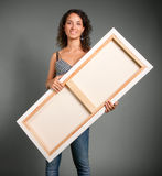 Home decorating Royalty Free Stock Image