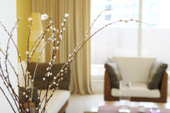 Home decoration Stock Images