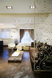 Home decoration. Beijing, China, the modern home decoration and fitting-out Royalty Free Stock Photography