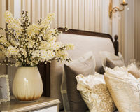 Home decoration Royalty Free Stock Images