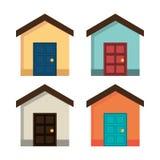 Home design. Stock Image