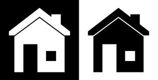 Home design Stock Photo