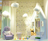 Home design Stock Images