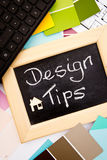 Home Design Tips Stock Images