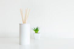 Home diffuser royalty free stock photography