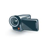 Home digital camera Royalty Free Stock Image