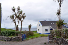 Home in Dingle, County Kerry, Ireland Royalty Free Stock Image