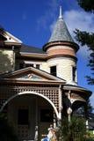 HOME do estilo do Victorian Fotos de Stock