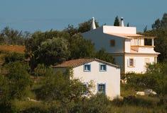 A HOME do montanhês Fotografia de Stock Royalty Free