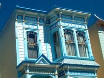 HOME do Victorian imagem de stock