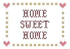 HOME doce Home