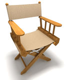 Home easy chair Stock Image