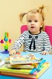 Home education Stock Photo