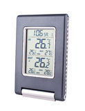 Home Electronic thermometer Royalty Free Stock Photos