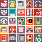 Home Electronics Royalty Free Stock Image