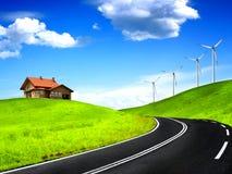 Home Energy Stock Photos