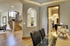 Home Entrance and Foyer Royalty Free Stock Photos