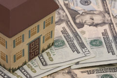 Home Equity Royalty Free Stock Photography