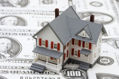 Home Equity Stock Image