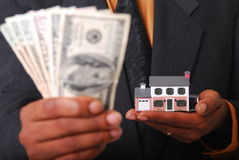 Home Equity Stock Photography
