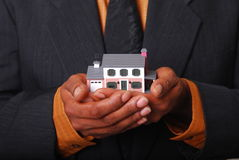 Home Equity Royalty Free Stock Images