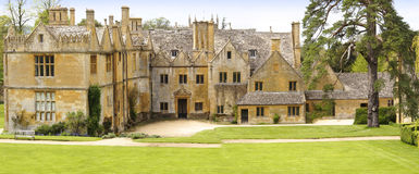 HOME esplêndido Fotos de Stock Royalty Free