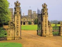 HOME esplêndido Imagem de Stock Royalty Free